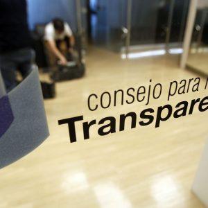 Consejo para la Transparencia - ATON